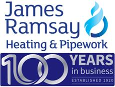 James Ramsay