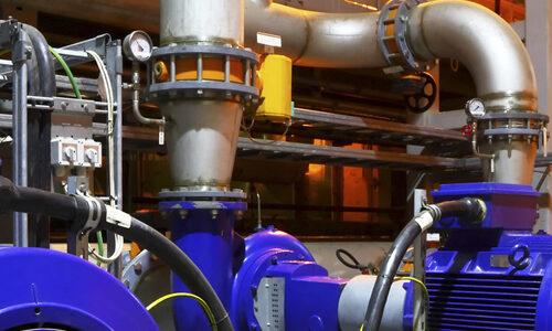 Boiler-Banner